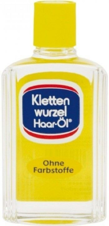 Nivea Hair Oil Burdock Root 75ml, Nivea Hair Oil Burdock...
