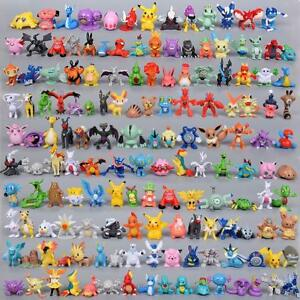 144-Pcs-Pokemon-Toy-Set-Mini-Figurines-Pokemon-Go-Monster-Vinyle-2-3cm-2019-FR