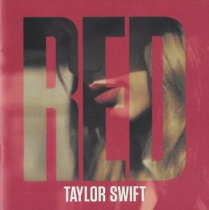 TAYLOR-SWIFT-RED-2-CD-SET-UNIVERSAL-MUSIC-CANADA