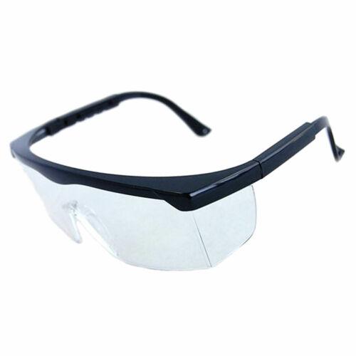 HQRP Chemie Labor Schutz Auge Brille Sicherheit Transparent Medizinische Nutzung