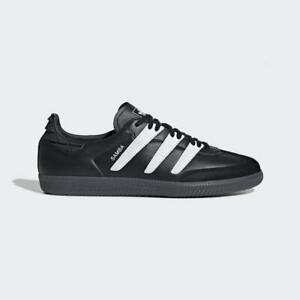 adidas-Samba-OG-UK-Size-10-Men-039-s-Shoes-Black-White-Trainers