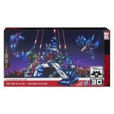 Transformers Platinum Edition Autobot Heroes Figure Set B6640