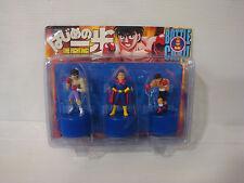 Blister figurines Hajime No Ippo - figures Bottle Cap - Bouchon de bouteille - 2