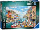 Ravensburger Summer Haven 1000pc Jigsaw Puzzle 19821