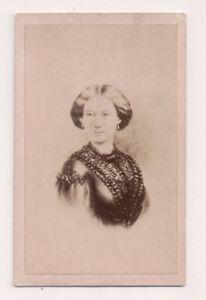 Vintage-CDV-Princess-Alice-of-the-United-Kingdom-Grand-Duchess-of-Hesse