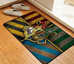 Película Harry Potter Velboa Alfombra de Sala de Alfombra