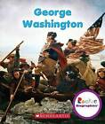 George Washington by Wil Mara (Paperback / softback, 2013)