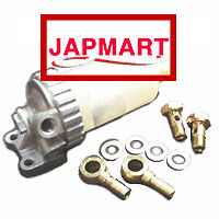 HINO TRUCK GH1H SUPER EAGLE 1991-96 WATER SEPARATOR ASS 4042JMA1