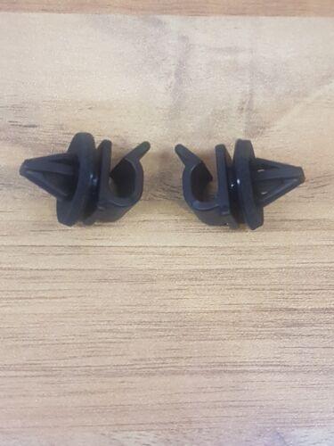 2x Honda clips de retención Capó Prop P//N 91547-SE0-0030