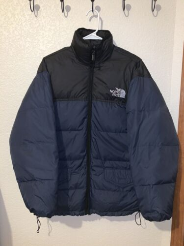 The North Face Reversible Puffer Jacket