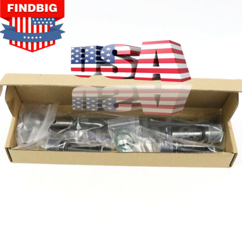 Dummy Plug Kit For Genuine Ford 6.0 6.0L Powerstroke Diesel Updated Stand Pipe