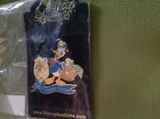 Pin 29304 Disney Auctions (P.I.N.S.) -Happy Easter Donald Duck mint on card bag