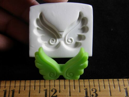 #MD1143 Wings Polymer Clay Mold
