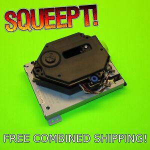 Details about Full Samsung GD-ROM Drive - Sega Dreamcast DC Repair -  Genuine Authentic OEM