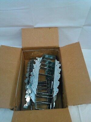 25 Pack! Alpine 2 x 8 Face Mount Joist Hangers 20 Gauge Steel