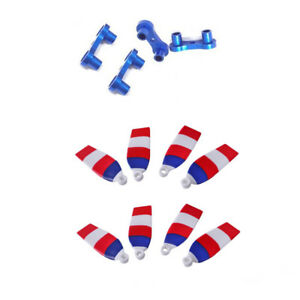 Propellers clip Blades lock Spare Parts set for ZEROTECH Dobby Drone