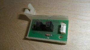 Slot Machine Door Sensor
