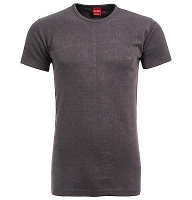 Trendmarkierung Heavy Duty Thermal Set Short Sleeve T Shirt And Long Johns Winter Underwear Extrem Effizient In Der WäRmeerhaltung