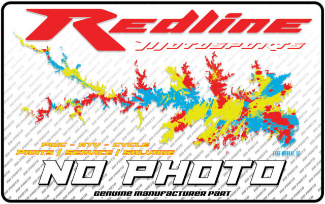 OEM 87-91 Honda CBR1000F Hurricane Honda Clutch Cover Gasket 11395-MW7-790