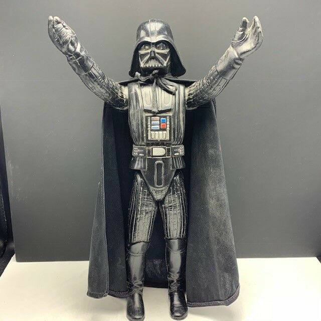 Star - wars - actionfigur kenner 12 - 12  jahrgang 1978 darth vader anakin.