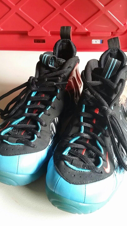 Nike air foamposite pro 616750-400 - spider - man 616750-400 pro uomini noi 7,5 402cf1