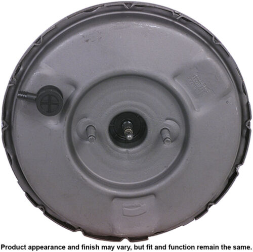Power Brake Booster-Vacuum Cardone 54-73703 Reman