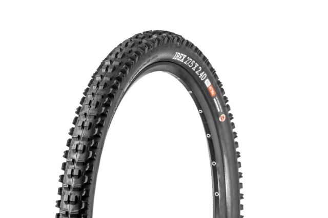 NEW !!! ONZA, IBEX MTB TIRE, 27.5 X 2.40, 40X40 TPI, DHC RC2 45a, SUPER DEAL !!!