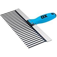 Ox Tools 12ampquot Plastereramp39s Scarifier Grip Handle Home Improvement