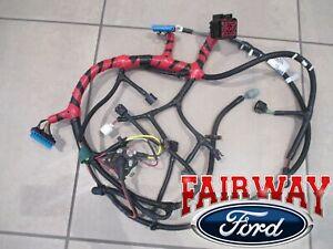 99 Super Duty OEM Ford Engine Wiring Harness 7.3L Diesel w/o Cali BEFORE  12/7/98 | eBay | Ford F250 Engine Wiring Harness |  | eBay