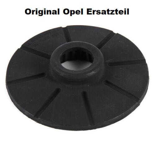 ORIGINAL Opel Federteller Federaufnahme ASTRA VECTRA ZAFIRA hinten 424761