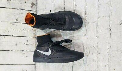 paso Banzai tobillo  Nuevo Nike Sb Hyperfeel Eric Koston 3 XT Negro Plata Naranja 860627-008  para hombres talla 6 | eBay