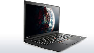 Refurb ThinkPad X1 Carbon i7-3667U 2.00GHz 8GB 240GB SSD W10 Pro Ultrabook