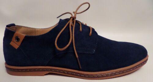 Taille daim bleuesNouveau 1142Chaussures à en lacets Ifb6gvY7y
