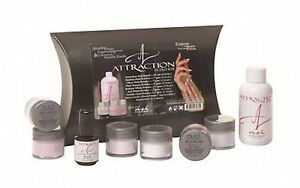 NSI-Attraction-Acrylic-Nails-Introductory-kit-Primer-Powders-amp-Liquids-intro