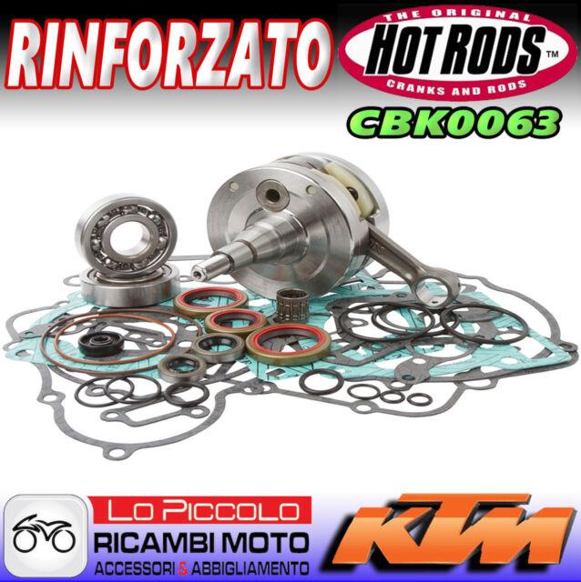 KTM 150SX 2010 2011 2012 2013 Kit de Revisión Motor Árbol + Rodamientos