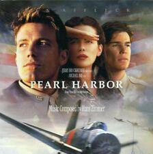 Hans Zimmer Pearl Harbor (soundtrack, 2001, feat. Faith Hill) [CD]