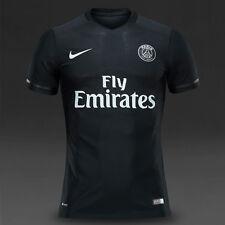 NEW AUTHENTIC NIKE PARIS SAINT GERMAIN PSG 3RD MATCH JERSEY MENS XL RETAIL $180
