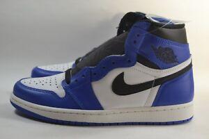 pretty nice 465c3 a5853 Image is loading New-Nike-Air-Jordan-1-Retro-High-OG-
