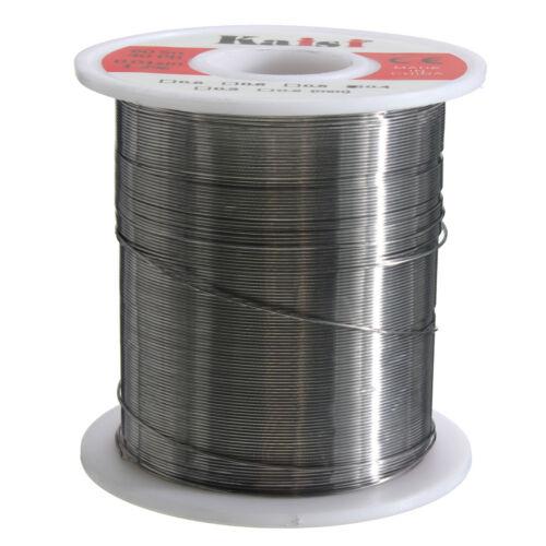 60//40 150g 0.4mm Tin Lead Line Soldering Rosin Solder Flux Wire Reel Welding ❤