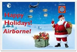 Airborne-Holiday-Cards-Custom-Design-20-Card-Packs