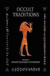 Occult-Traditions-Brand-New-Free-P-amp-P-in-the-UK