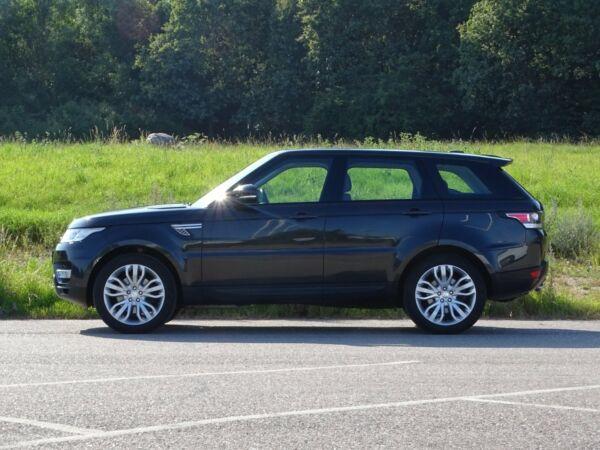 Land Rover Range Rover Sport 3,0 TDV6 HSE Dynamic aut. - billede 2