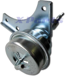 Alu Druckdose Turbolader einstellbar 0,55 bis 1 bar für K03 1.8T Turbo Neu