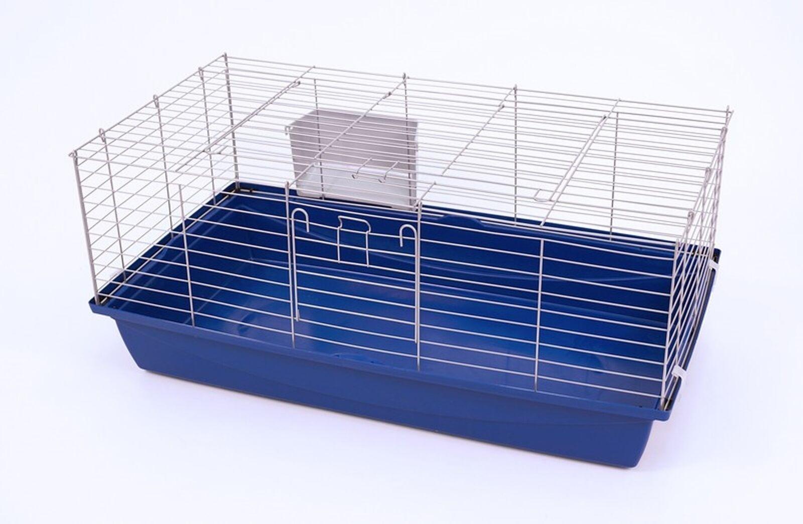 XXL cages de Hamster Cage a lapins rongeur 1,20m