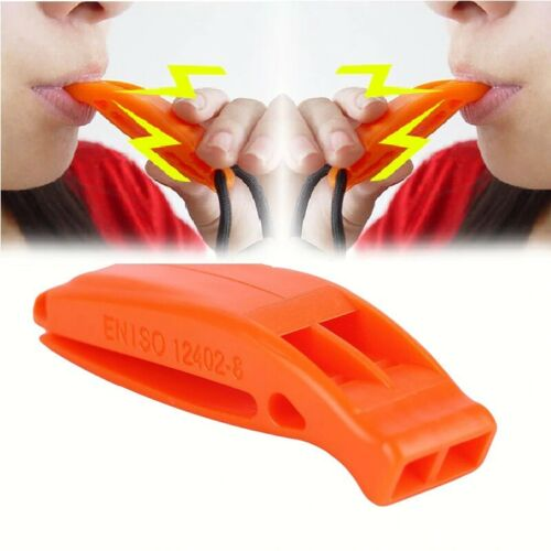 1pc Quality Tactical Survival Rescue Match Whistle Sentry Outdoor free shipping