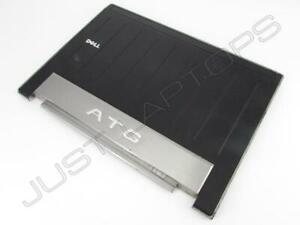 """Dell Latitude E6410 Atg 14.1 """" Schermo LCD Coperchio Top Cover Posteriore 0DPG31"""