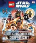 LEGO® Star Wars™ Die Chroniken der Macht von Daniel Lipkowitz (2016, Gebundene Ausgabe)