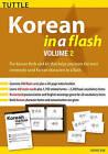 Korean in A Flash: v. 2 by Soohee Kim (Mixed media product, 2009)