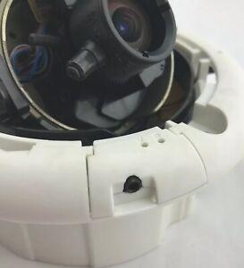 Pelco-Sarix-IM10C10-1-IP-Mini-Dome-Network-Security-Camera-720p-Flush-Mount-PoE