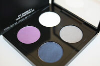 Mac Eyeshadow Palette X 4 Quad Hold My Gaze